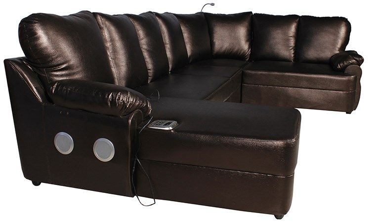 Buy Bantia Foggia Lshape Sofa Online India At Best Price Rs 43 120 L Shaped Sofa Sofa Online Sofa