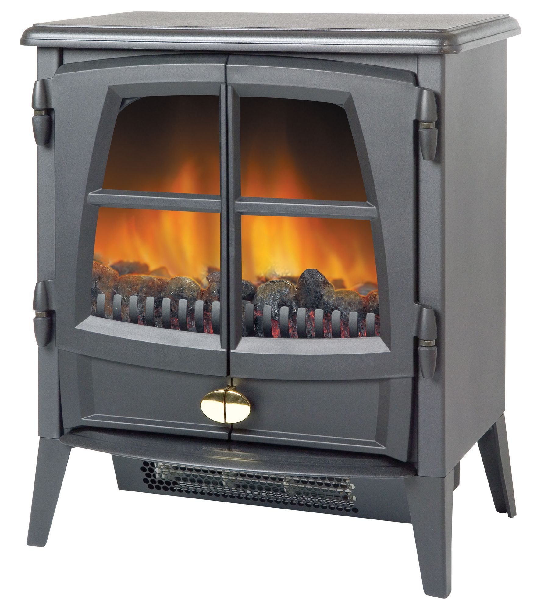 Dimplex Jazz Noir Electric Stove