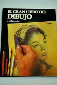 Resultado de imagen para libros de dibujo artistico