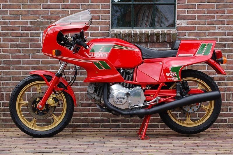 Ducati Pantha 600 Ducati Scrambler Ducati