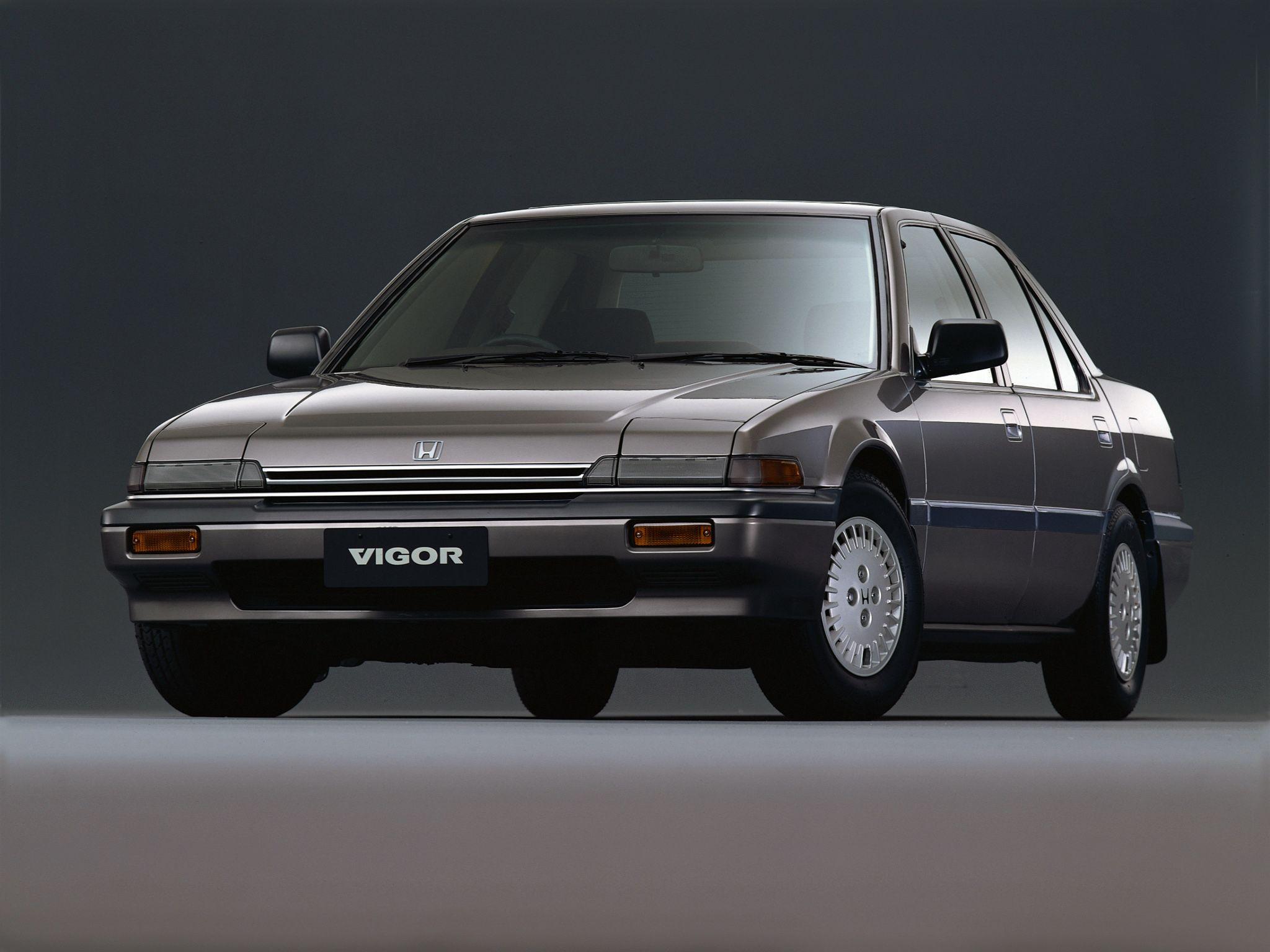 Kelebihan Kekurangan Honda Vigor Spesifikasi