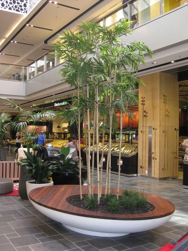quatro design custom planters