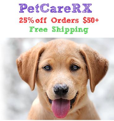 Save 25 off Pet Meds + Free Shipping Pet meds, Online