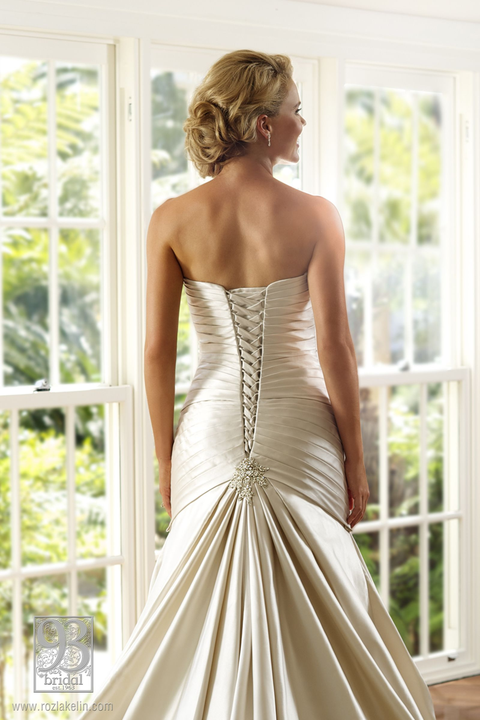 Brand brand bridal style ruby rose style code t strapless