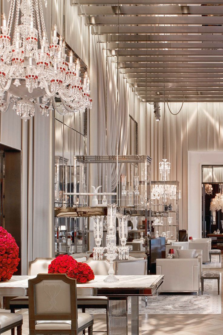 baccarat hotel and residences new york manhattan new york