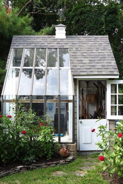 Garden Shed / Art Studio