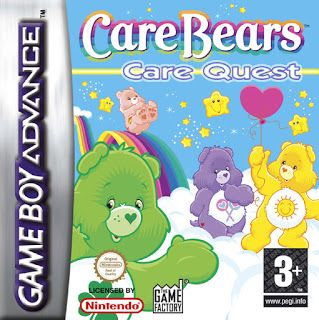 Emularoms: Care Bears: The Care Quest ( BR ) [ GBA ]