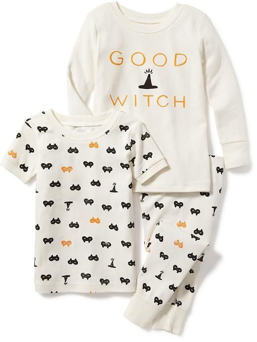 halloween pajamas for a little girl how cute are these to wear all october