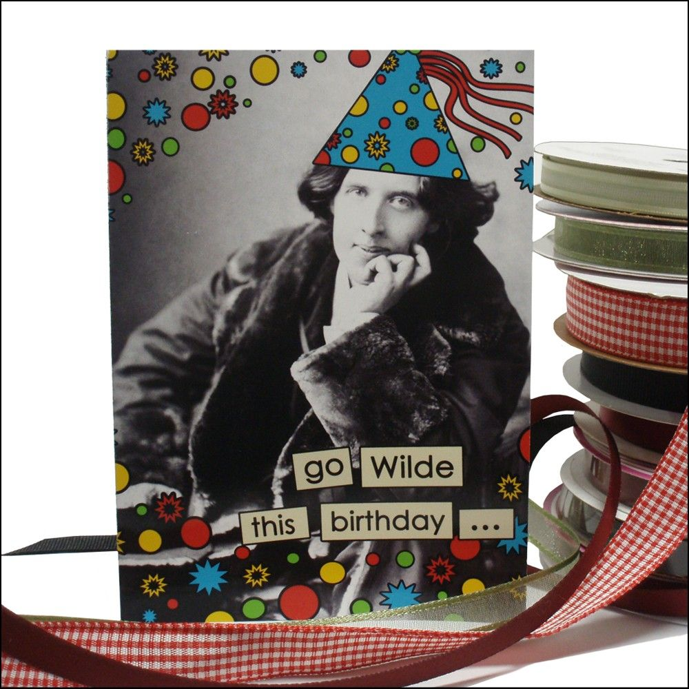 Funny Birthday Quotes Oscar Wilde | Литература | Birthday Quotes