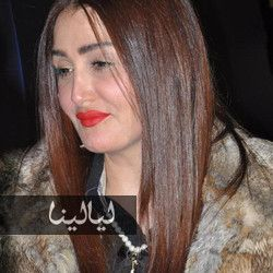 صور غادة عبد الرازق تغير لون شعرها البني بخيار أقل جاذبية Www Layalina Com