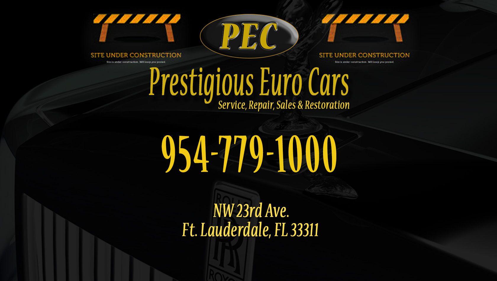 Professional Audi Repair And Service Prestigious Euro Cars Can Help