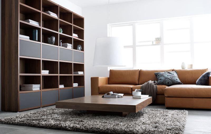 Wohnzimmermöbel design  Inspiration moderne Wohnzimmermöbel - Design & Qualität von ...