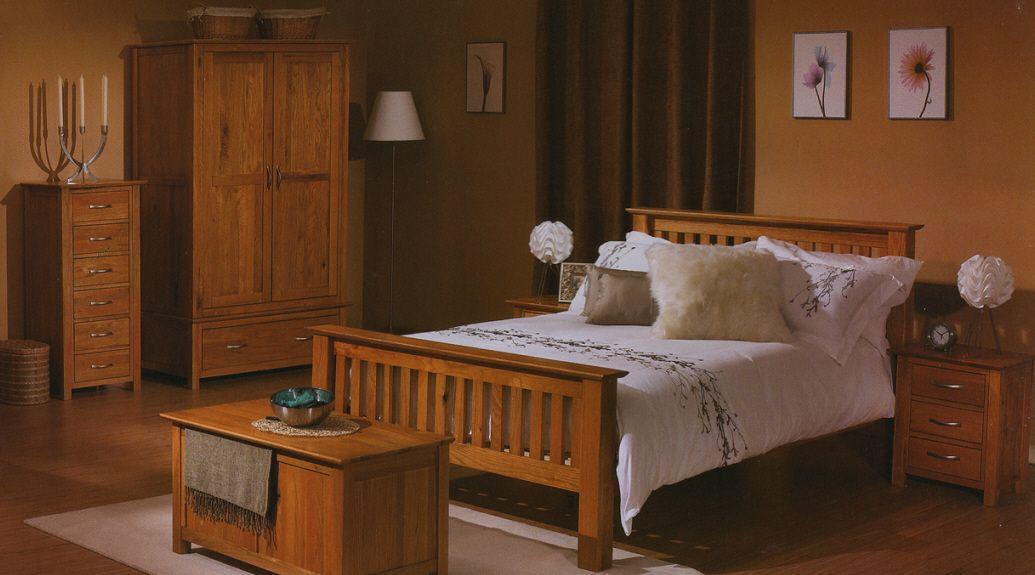 bedroom colors with oak furniture design ideas 2017 2018