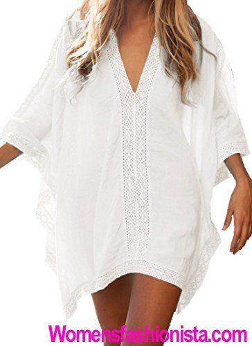 c5243bf06d5f8 Pin by Womens Fashionista on cover ups for beach