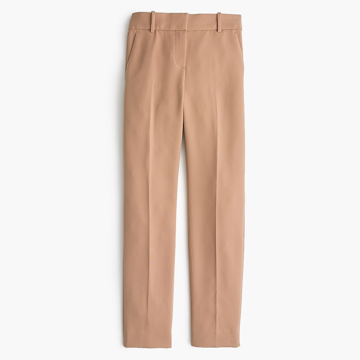 9685c6fe8da Cameron Slim Crop Pant In Four-Season Stretch