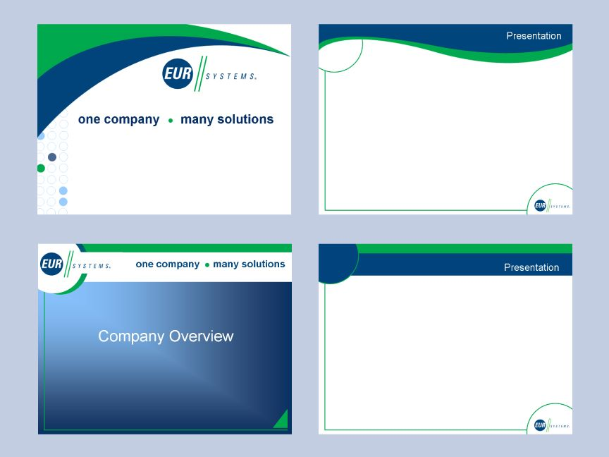 Powerpoint Templates By Myargie On Deviantart  Powerpoint