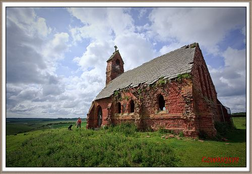 Ruined_IMG_9989 by HJSP82, via Flickr