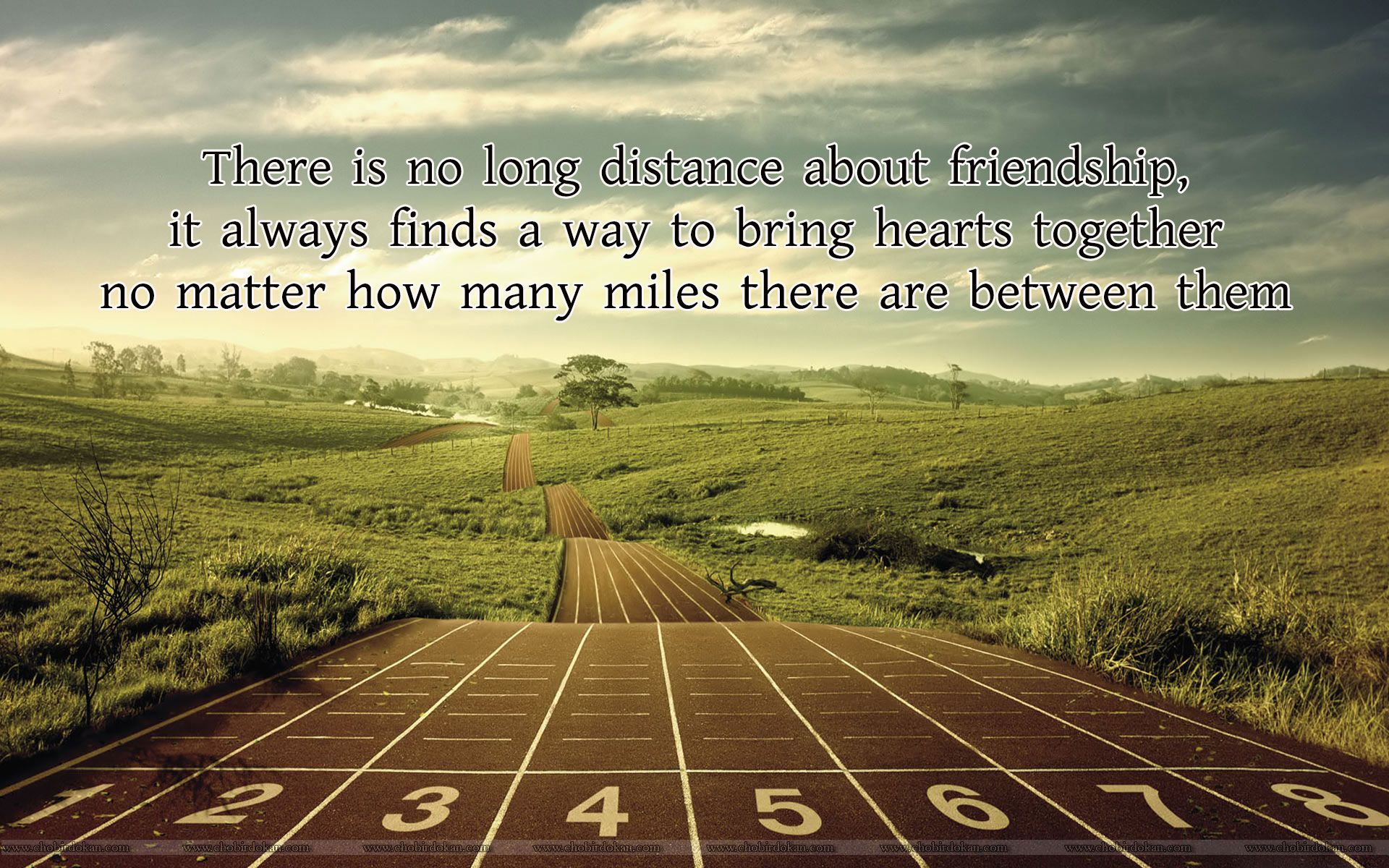 Quotes About Distance Friendship Long Distance Quotes Of Friendship  Friendship Quotes Images