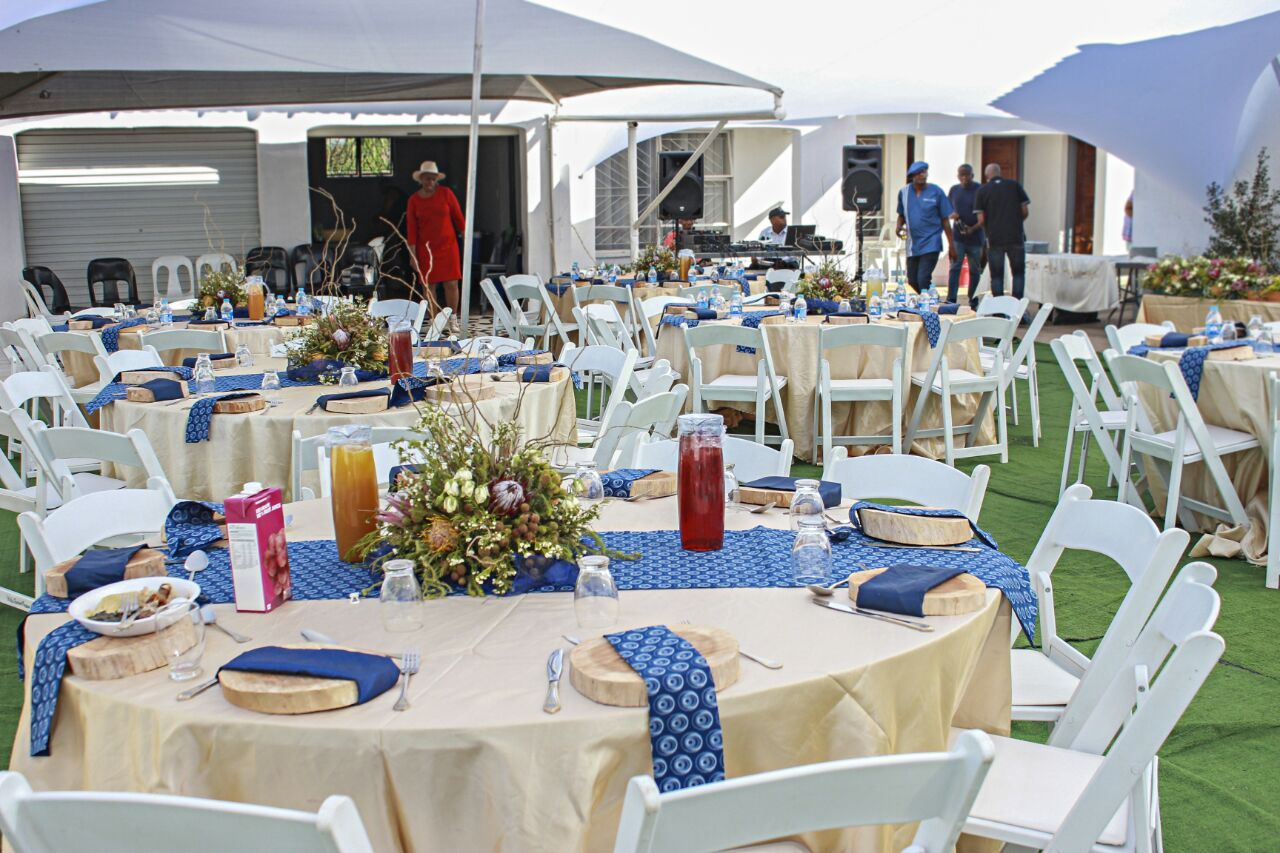 Tswana And Venda Wedding Traditional Wedding Decor Zulu