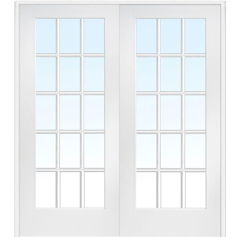 Interior Double French Doors 72 X 80 Http