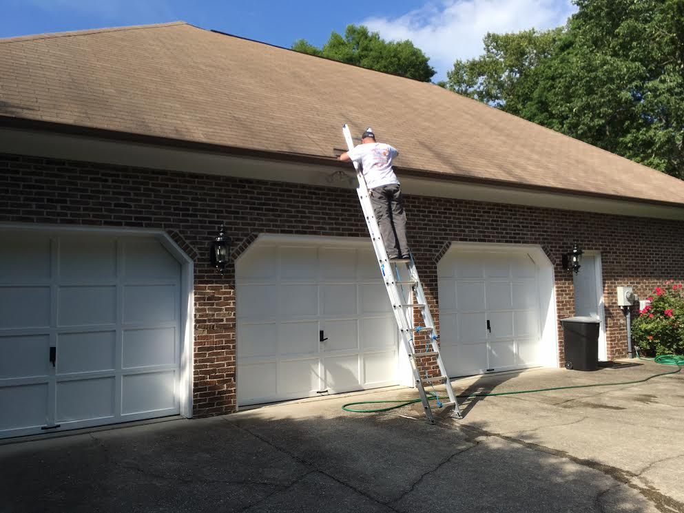 Gutter Cleaning Services and Gutter Repair near me Council