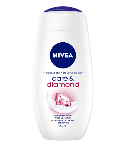 Skin diamond shower