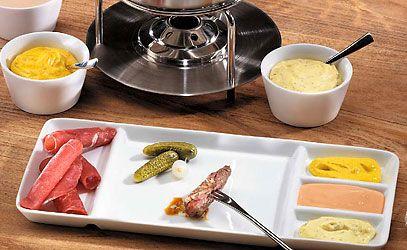 feine fondues zum fest chinoise co betty bossi fondue. Black Bedroom Furniture Sets. Home Design Ideas