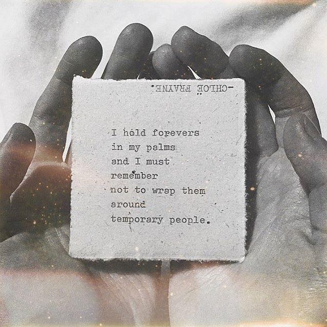 temporary stay