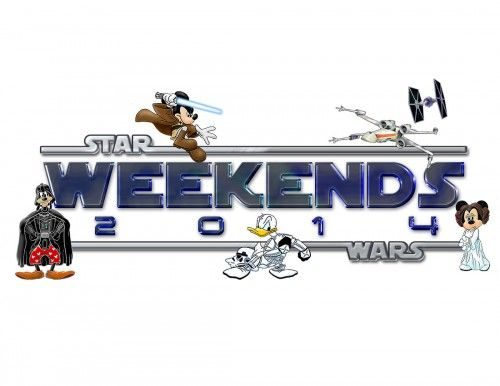 A girl's guide to surviving Star Wars Weekend's