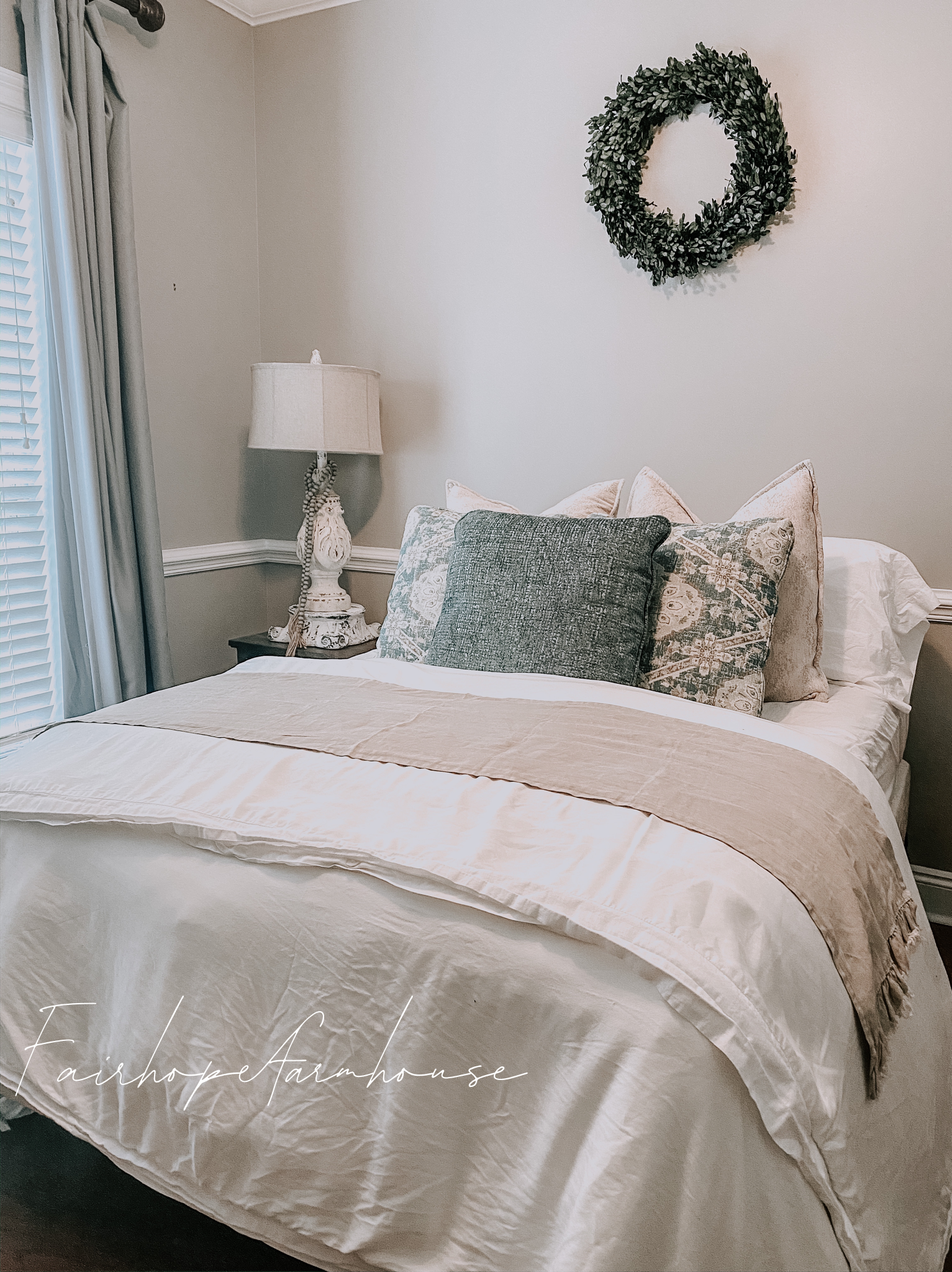 Guest room decor in 2020 Guest room decor, Pottery barn