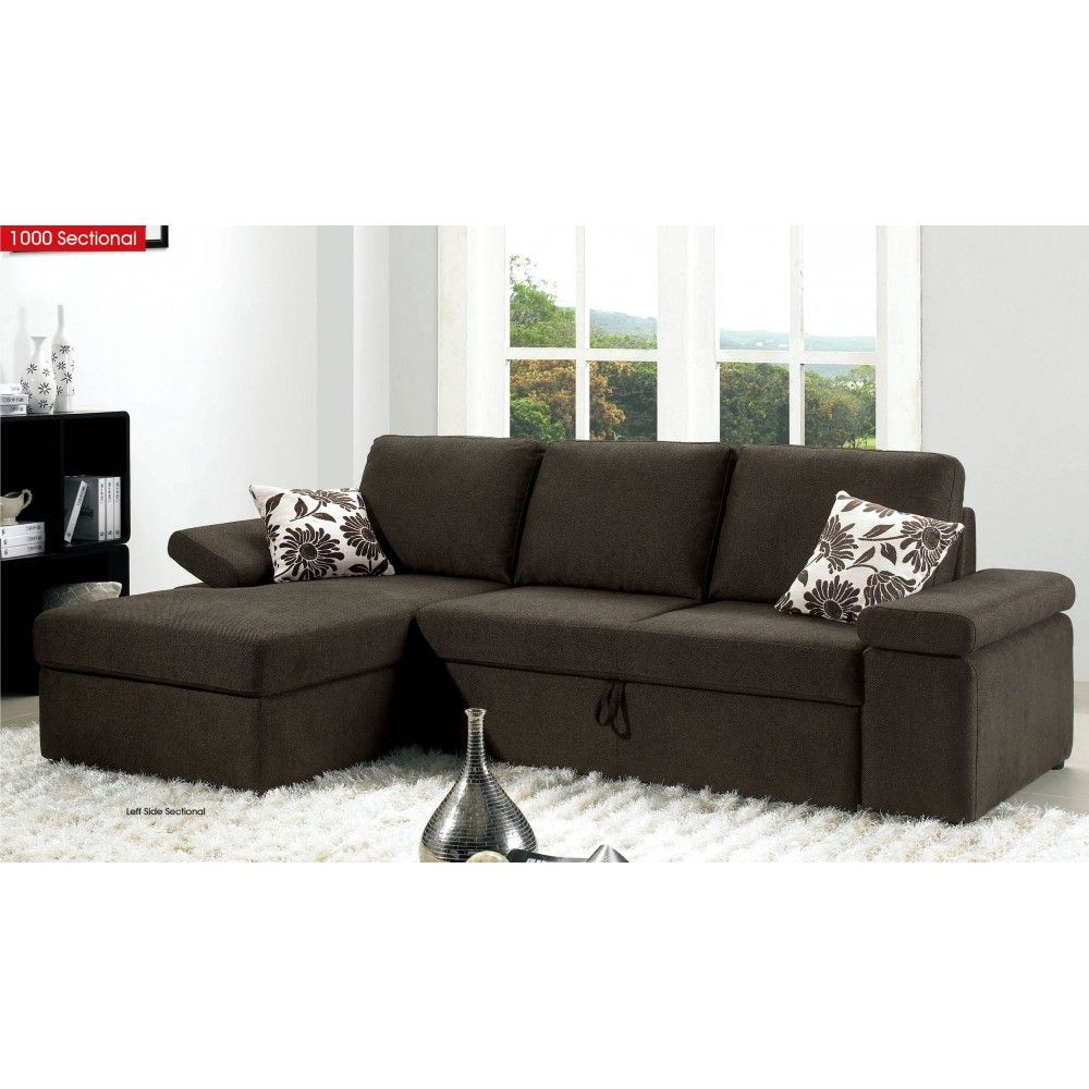1000 contemporary sectional sofa bed by esf sectional sofas by esf rh pinterest com contemporary sectional modern sofa bed - black with functional armrest contemporary sectional modern sofa bed - black with functional armrest / back l