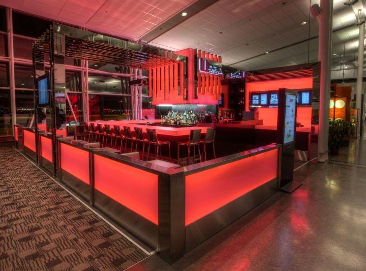 U Bar By Hind El Hage Montreal Canada