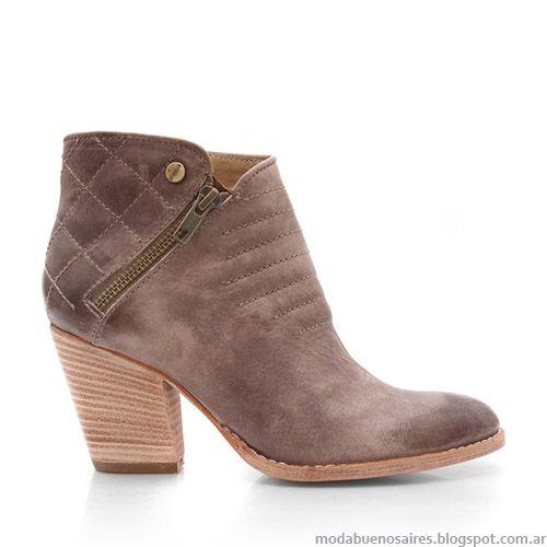 Moda En Calzado Femenino Otoño Invierno 2015 Botas Zapatillas Y Zapatos Blaque Invierno 2015 Botas De Tobillo Zapatos Botas De Moda