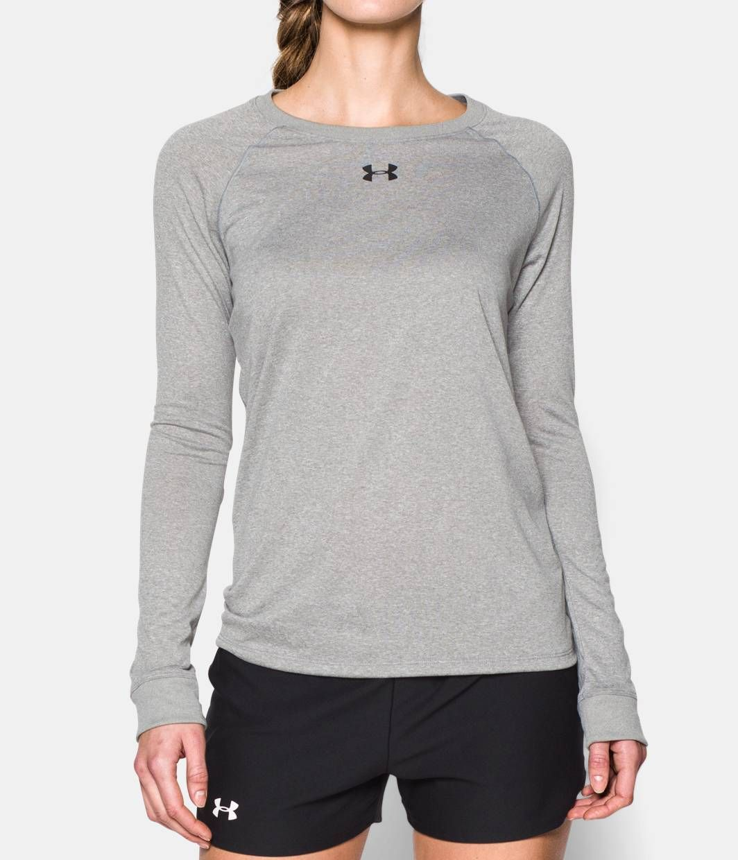 Womenus locker long sleeve tshirt womenus tops shops and heather