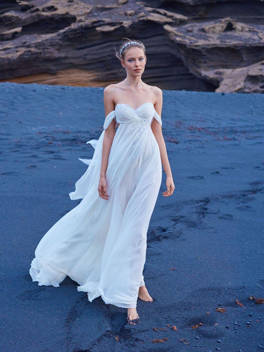 Incredible Wedding Dresses 2018