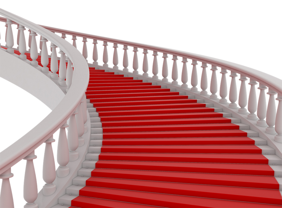 Best Red Carpet Stairs Png By Mysticmorning Deviantart Com On 400 x 300