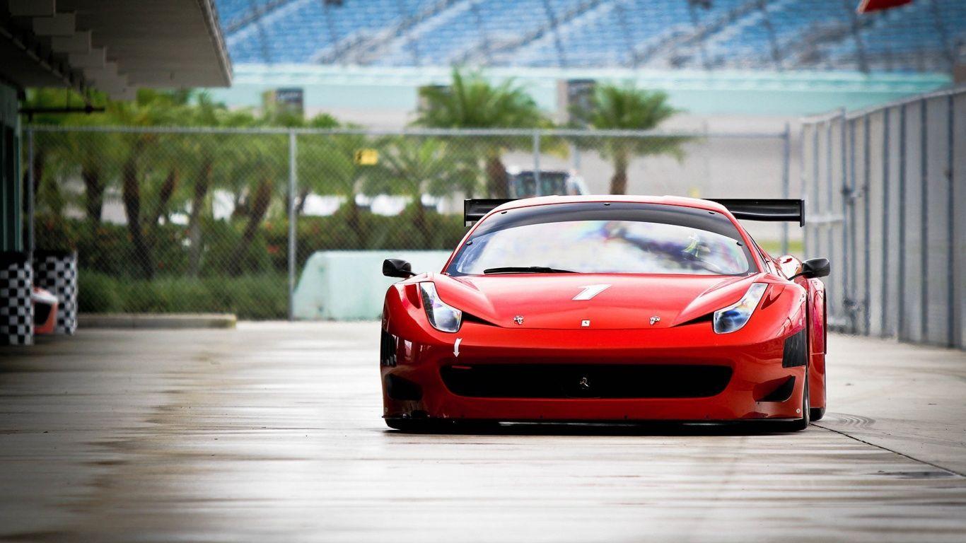 Ferrari Wallpaper Hd 1366x768 Ferrari 458 Ferrari 458 Italia Amazing Cars