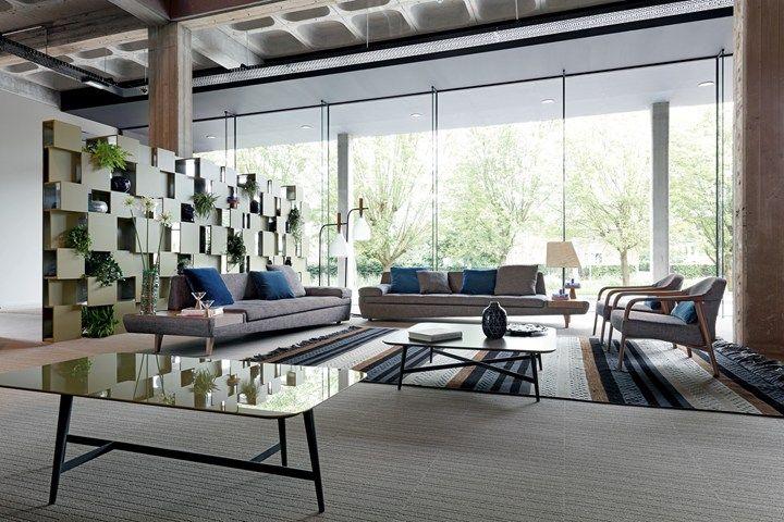Il Comfort Secondo Roche Bobois Casa Design