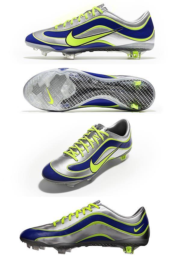 a basso prezzo compra meglio migliore selezione del 2019 Nike Mercurial IX 1998 Special Edition (Ronaldo)   Zapatos de ...