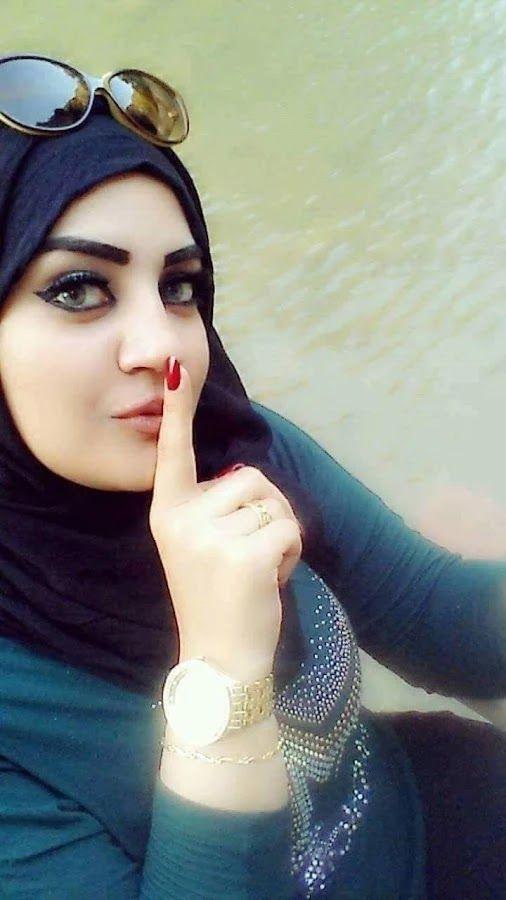 Fotografie Beautiful Arab Women Beautiful Muslim Women Beautiful Hijab