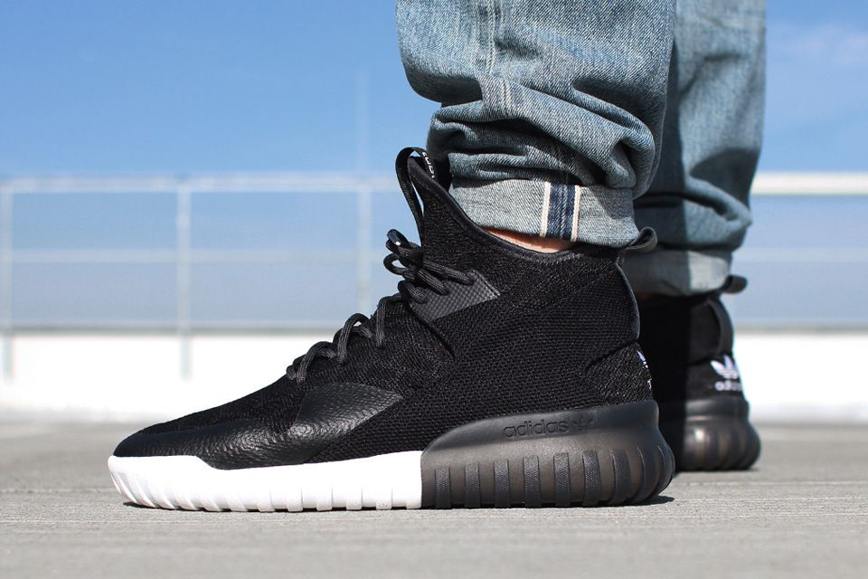 Adidas Tubular X High Top