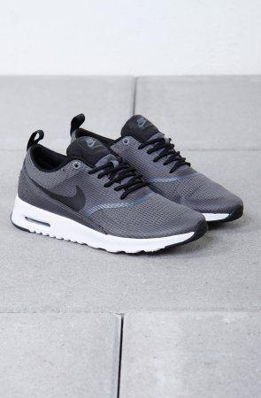 Nike Sportswear W Nike Air Max Thea Txt Zapatillas Para Correr Zapatillas Deportivas Zapatillas Modernas