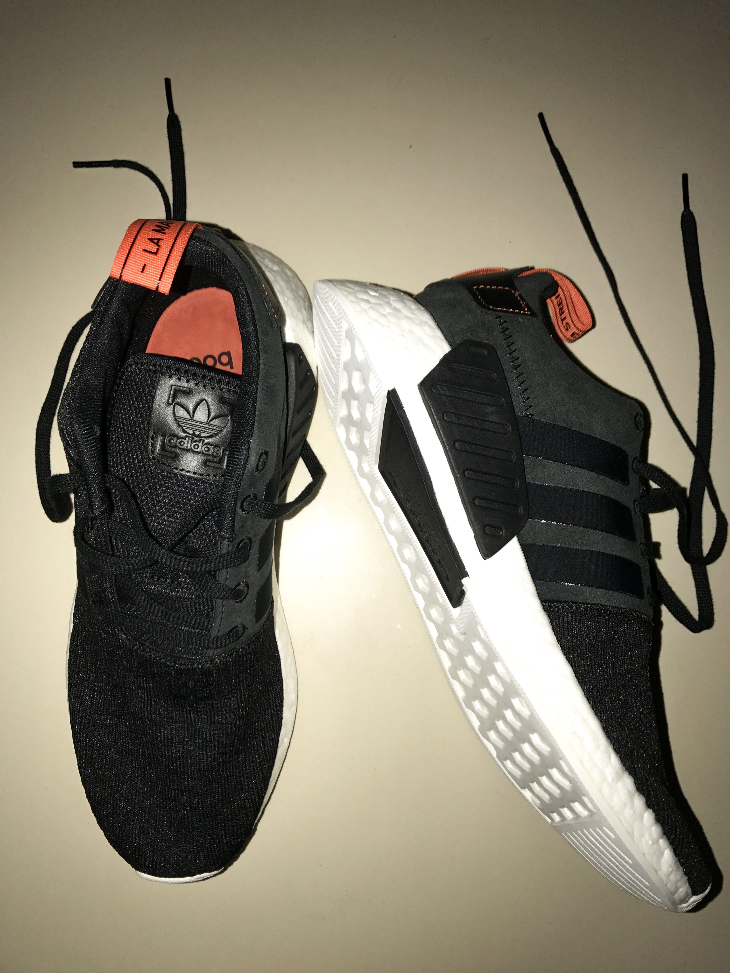 NMD_r2 (CG3384)   Adidas   Adidas nmd, Shoes, Adidas nmd r2