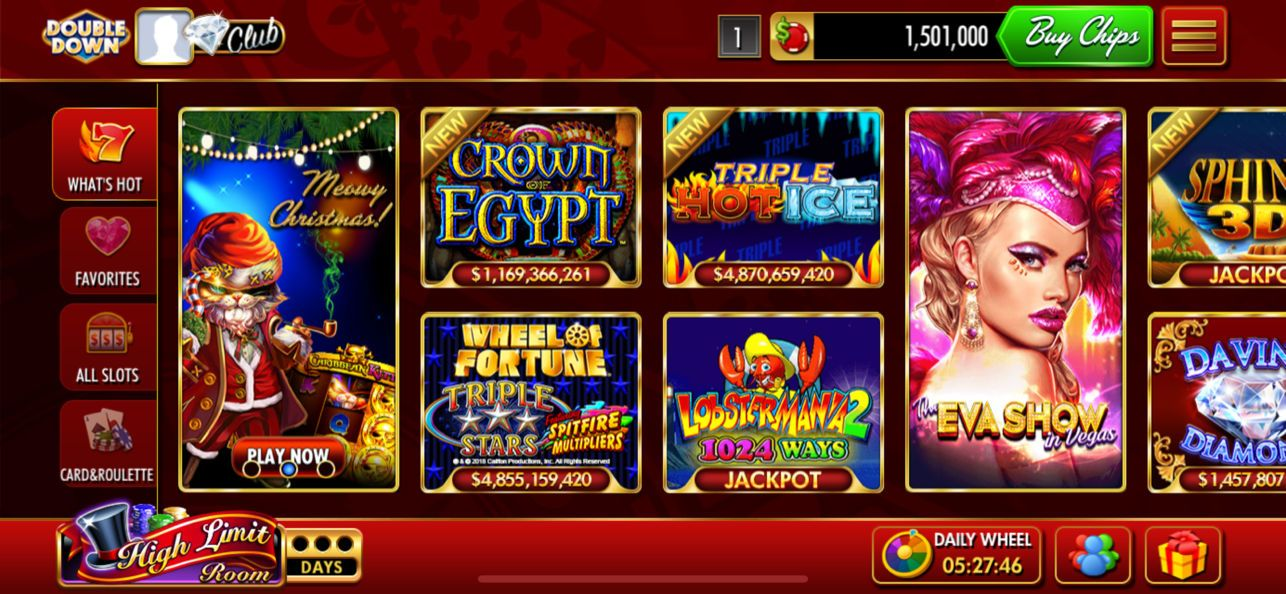 ‎DoubleDown Casino Slots Game on the App Store Casino