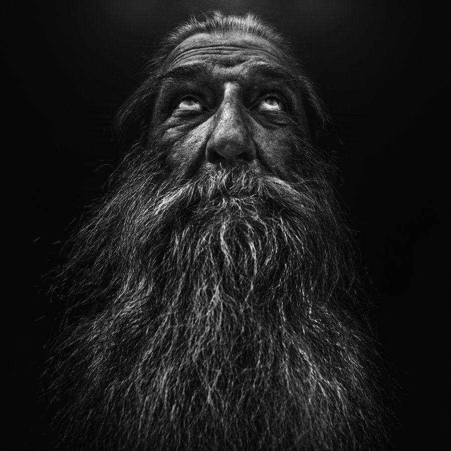 Photographer Lee Jeffries Striking Portraits Will Change: Striking Portraits By Lee Jeffris In 2020