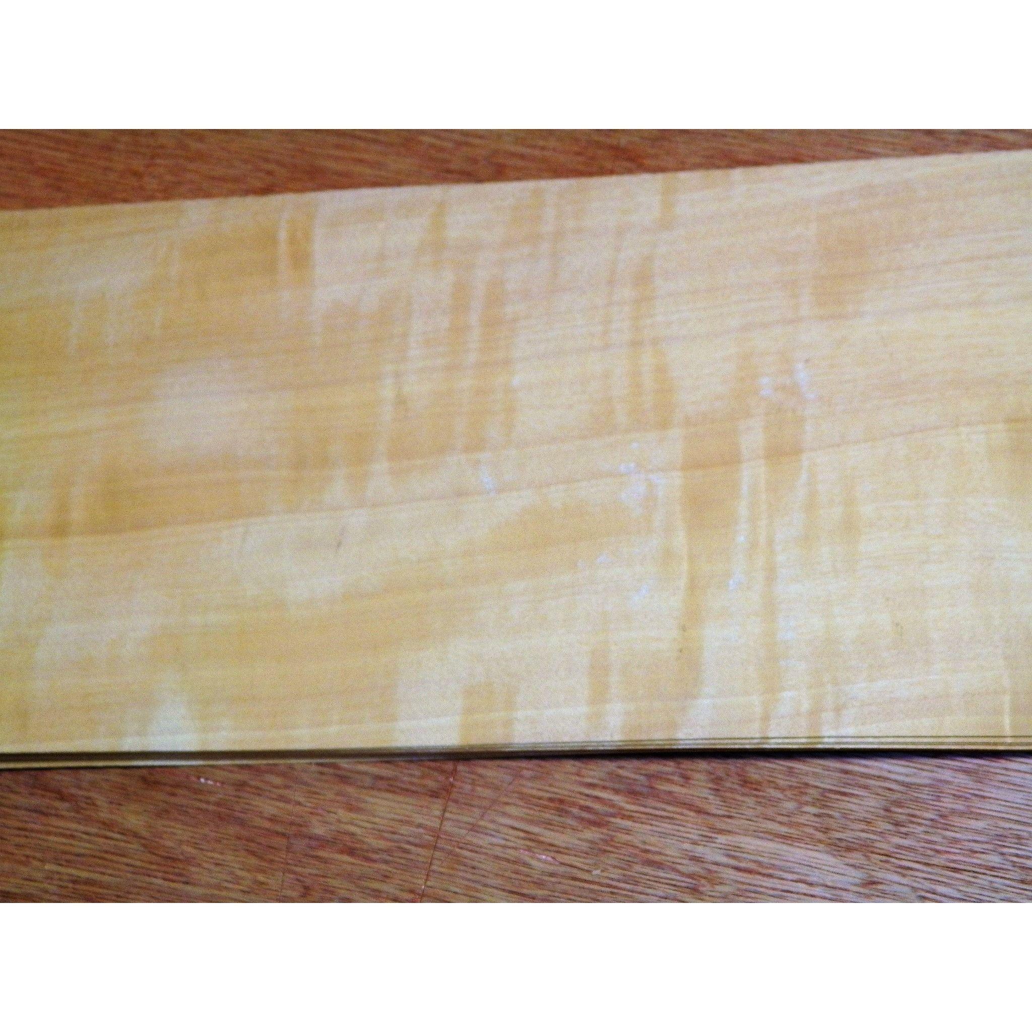 Anigre Raw Wood Veneer Block Mottled Figure 6 X 25 Inches 1 42nd Thick 7729 23 Wood Veneer Sheets Raw Wood Wood Veneer