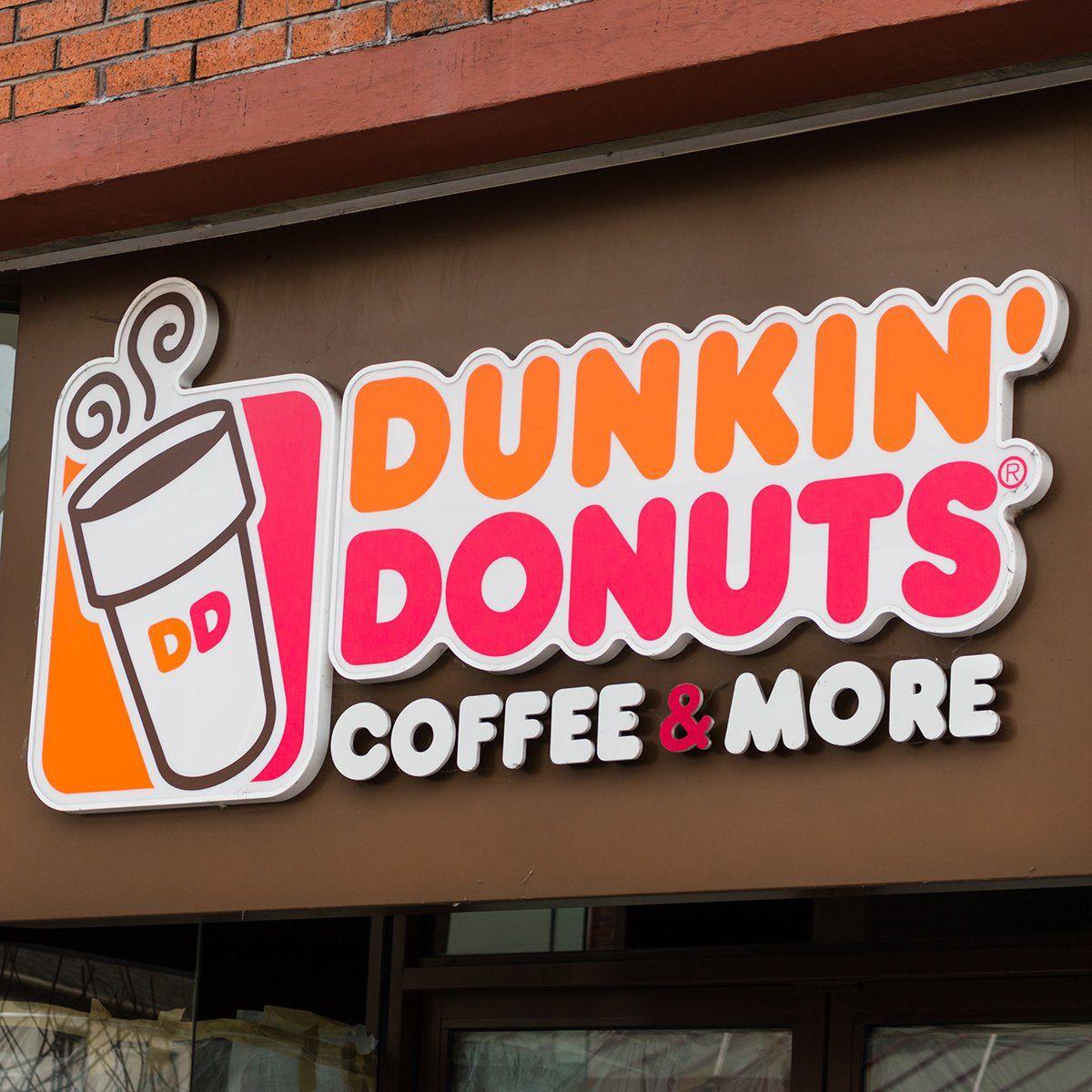 Yes Dunkin Donuts Has A Secret Drink Menu In 2020