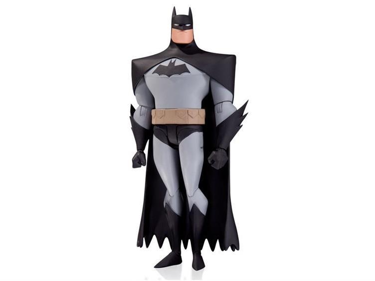 Batman The Animated Series/The New Batman Adventures - Batman - Batman Batman the Animated Series