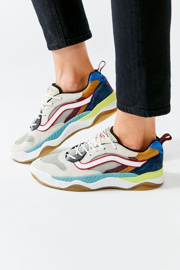 Vans Brux WC Sneaker | Trendy womens