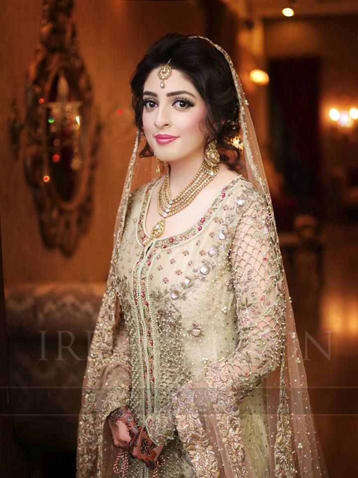 b86f350027 Latest Walima Dresses Designs & Trends Collection 2016-2017 | StylesGap.com